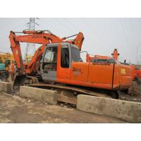 China sell hitachi used excavator ZX210LC--0086-13564850705 wholesale