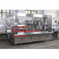 China Energy Drink/ Small Bottle/ Soda water/ Carbonated Beverage Filling Machine wholesale
