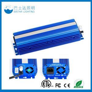 China 220/240v digital MH/HPS 600 watt 1000 watt electronic ballast with cool fan wholesale