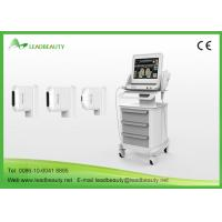 China HIFU body and face shaping slimming machine/HIFU Face lift/ HIFU for wrinkle removal on sale