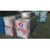 China Negro de acero de Rod de taladro de la cubierta de BW nanovatio HW picovatio HWT el 1.5m 3M para el eslabón giratorio del agua/el enchufe del alzamiento wholesale