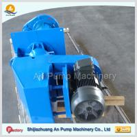 China mining,coal project usage non-clog centrifugal vertical slurry pump wholesale