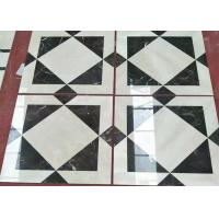 China CE Certificated Natural Stone Flooring Tiles 10mm Thickness Beautiful Appearance on sale