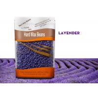 China Waxkiss Ultra-fluid gel texture 300g Violet Lavender Stripless Wax Beads for hair removal wholesale