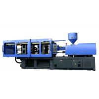 China Bucket PVC Pipe Fittings Injection Molding Machine , Automatic Discharging on sale