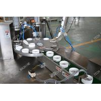 China 380V 440V Induction Cap Sealing Machine For Lining Materials Aluminum Alloy Made wholesale