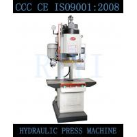 China machinery,hydraulic press,Single-column hydraulic press machine,Hot sale CNC Single-column Hydraulic Press Machine wholesale