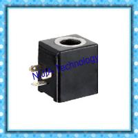 China AC220V Pneumatic Solenoid Coil DIN43650A for 3/2waySolenoidValves wholesale