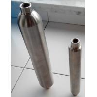 China seamless steel hydraulic gas bottle 10L wholesale
