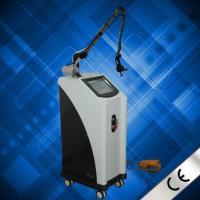 China Plastic surgery fractional co2 laser scar removal beauty equipment for face lifting resurf on sale