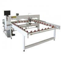 China High Performance Carpet Manufacturing Machine Long Arm Sewing Machine on sale