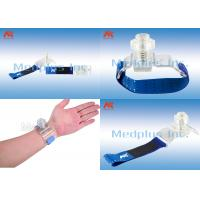 Buy cheap Accurate Helix Radial Artery Compression Tourniquet CE ISO FDA Comfortable from wholesalers