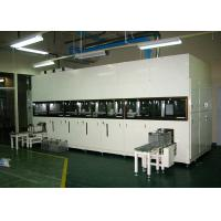 China HS-5096TAFG Professional Dry Cleaning Equipment Oxygen Isolated Safe Reliable on sale
