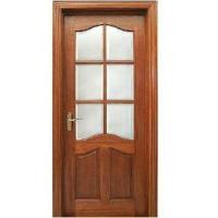 China Interior Wooden Door (KD23B-G) wholesale
