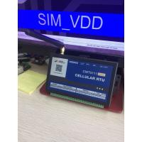 China Sim Card Cellular M2M Gateway 33Hz 10 - Bit Precision With Double Watchdog on sale