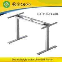 China Commercial Furnitur General Use and Office Furniture Type Standing Desk Frame for CTHT3-F4200 on sale