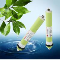 China 50GPD Universal RO Water Purifier Membrane For Household Drinking Water System wholesale