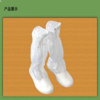 China Excellent quality Custom Ladies Static Dissipative Anti Static Safety Shoes Booties wholesale