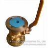China Aluminium Bronze Ball Valves wholesale