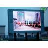 China Imagem alugado que anuncia a tri tela de exposição do diodo emissor de luz do RGB da cor com o 1/4 que fazem a varredura wholesale