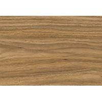 China Nature teak kroundeno 7mm HDF AC3 Wood laminate flooring for Office on sale