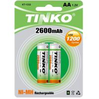 China OEM NI-MH rechargeable battery AA SIZE wholesale