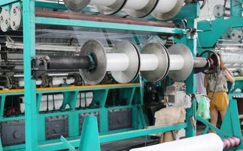 Changshu Farland Textile Co,.LTD.