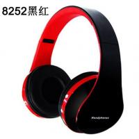 Foldable  Bluetooth v3.0+EDR Stereo Headset  Can use as Wired Headphone KBT-8252