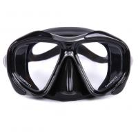 Quality Anti Fog Wide View Diving Snorkel Set For Snorkeling Spearfishing Swimming for sale