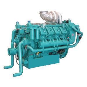 China QTA2160-G1a Diesel Engine wholesale