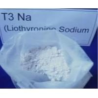 China CAS 55-06-1 Weight Loss Steroids Pro-hormone Powder L-Triiodothyronine (T3) wholesale