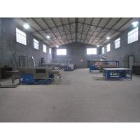 China High Speed Horizontal Insulating Glass Production Line Warm Edge Spacer wholesale