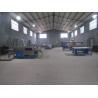 China Chaîne de production en verre isolante horizontale à grande vitesse entretoise chaude de bord wholesale