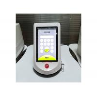 China Fine Fiber Optic Laser Lipolysis Machine To Destroy And Uniquely Remove Fat From Body wholesale