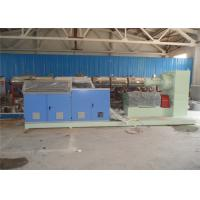 Buy cheap PE Plastic Board Extrusion Line / PE PP Wood Plastic Furniture Board Production Line from wholesalers