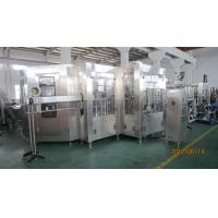 China Low Temperature Carbonated Drink Filling Machine wholesale