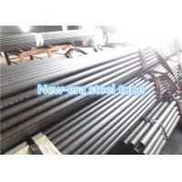 China Heat Exchanger High Pressure Boiler Tube , Heat Transfer Apparatus Long Steel Pipe  wholesale