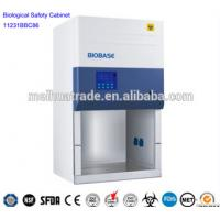 China 2016 China new design hot sale cheap price NSFcertified Biological Safety Cabinets /biosafety cabinet available for sale wholesale