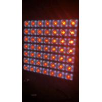 Buy cheap WOP-LE2018 49*3w LED Matrix Blinder Light with Beam RGB Back Light for Lighting Design from wholesalers