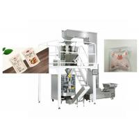 China National Standard  Industrial Cotton Candy Packaging Machine 1 Year Warranty on sale