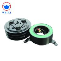 Buy cheap BUS Air Conditioner Compressor Clutch for AK43 AK40 from wholesalers