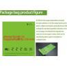 China 100% biodegradable disposable compostable garbage bag, biodegradable kitchen bin liner compostable flat trash bag on rol wholesale