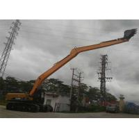 Quality Long Reach Boom for Excavator Sany SY485H with CE Certification for sale