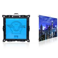Buy cheap 160 X 160mm Full Color LED Display Module 2.5mm Pixel Pitch For Conference Room from wholesalers