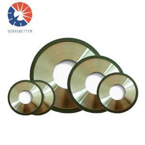 China 4 150 Grit Diamond Grinding Wheel Grinding Disc resin bond grinding wheel Saw Blade Resin Diamond Grinding Wheel wholesale
