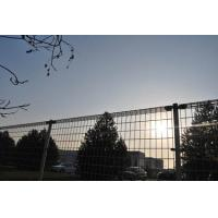 China PVC Coated Welded Solid Core Fencing Wire Mesh,Welded Wire Mesh Panels on sale