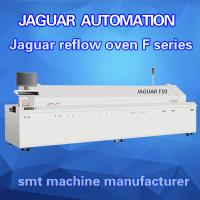 China Lead Free Convection Reflow Oven with Guide Rails (F10) wholesale