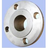 China 304 316 stainless steel flange wholesale