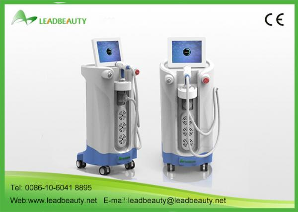 Quality Medical HIFU Slimming Machine Painless High Intensity Focused Ultrasound for sale
