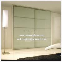 China 12mm architectural glass doors for sale wholesale